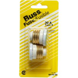 2 Pack 30 Amp Time Delay Fuses thumb
