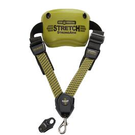 Stretch Trimmer Strap Kit, with Shoulder Support thumb