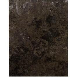 "21.13 sq. ft. 12"" x 24"" Graphite Loose Lay Vinyl Tile Flooring thumb"