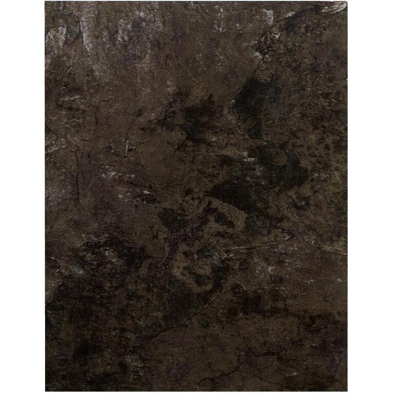 21.13 Sq. Ft. 5mm Graphite Loose Lay Vinyl Floor Tiles - Home Hardware