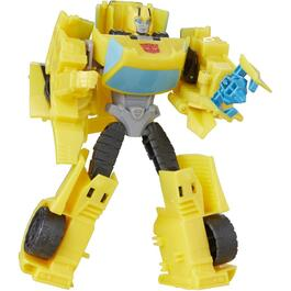 Action Attacker Transformer, Assorted Characters thumb