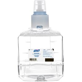 1200ml Foam Hand Sanitizer Refill, for No Touch Dispenser thumb