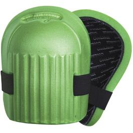 Gardeners Foam Kneepads, Green thumb