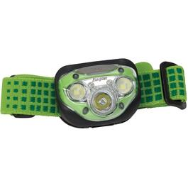 LED Headlamp Flashlight, with 3 AAA Batteries thumb
