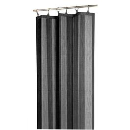 "72"" Grey Mix Natural Bamboo Outdoor Curtain thumb"