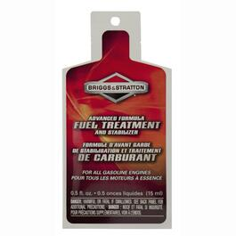 15mL Fuel Treatment and Stabilizer, for Small Engines thumb