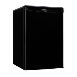 2.5 cu.ft. Black Compact Energy Star Fridge thumb