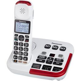 Dect 6.0 Cordless Answerphone thumb