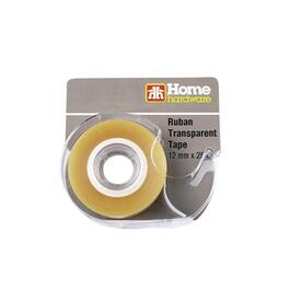12mm x 20M Transparent Tape in Dispenser thumb
