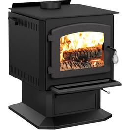 High Efficiency Baltic EPA Wood Stove thumb