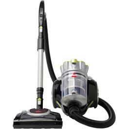 Bagless Multi-Cyclonic Powerclean Canister Vacuum thumb
