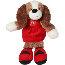 "10"" Home Hardware Mandy Mascot Plush Toy thumb"