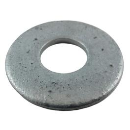 "1/2"" Galvanized Flat Washer thumb"