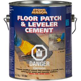4.5kg Interior Floor Leveler Cement thumb