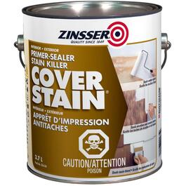 3.7L Interior/Exterior Alkyd Cover Stain Primer thumb