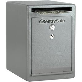 0.4 cu. ft. Depository Safe, with Key Lock thumb