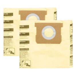 2 Pack Vacuum Filter Bags, for 930-04 thumb