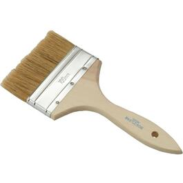 100mm Wood Handle Glue Brush thumb
