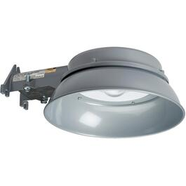 20 Watt Dusk to Dawn Integrated Outdoor Wall or Post Mount LED Area Light thumb