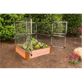 Animal Barrier, for Raised Garden thumb