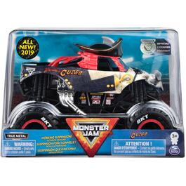 1:24 Scale Monster Jam Vehicle, Assorted Vehicles thumb