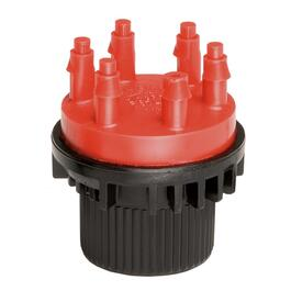 6-Outlet Drip Manifold for Drip Irrigation thumb