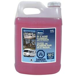 9.46L -50 Degrees RV Plumbing Antifreeze thumb