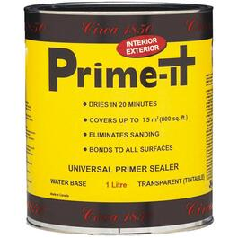 1L Prime-It Latex Primer thumb