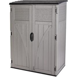 54 Cu. Ft. Vertical Storage Shed thumb
