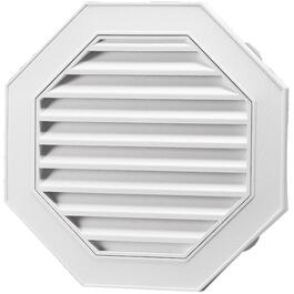 "22"" Octagon Gable Vent thumb"
