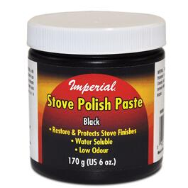 170g Paste Stove Polish thumb