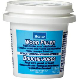 118mL Interior Exterior Wood Filler thumb
