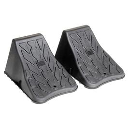 2 Pack Wheel Chock Wedges thumb