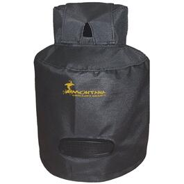 Ventilated Cover, for 20lb Barbecue Propane Tank thumb