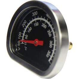 Small Barbecue Heat Indicator, with Probe thumb