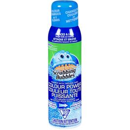567g Power Foaming Bathroom Cleaner thumb