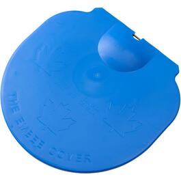 "12"" Poly Sap Bucket Lid thumb"
