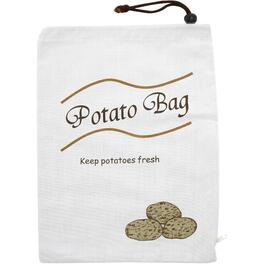 "11"" x 15"" Reusable Potato Storage Bag thumb"