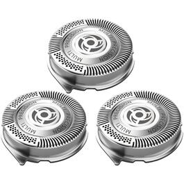 3 Pack Mens Shaver Replacement Heads, for 5000 Series thumb