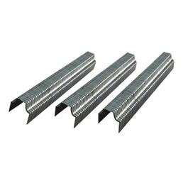 "630 Pack 5/32"" Flat/Round Staples, for #5545 Stapler thumb"