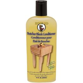 355mL Butcher Block & Cutting Board Conditioner thumb