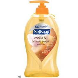 332mL Vanilla + Brown Sugar Hand Soap thumb