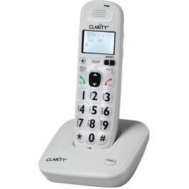 Dect 6.0 Cordless Amplified Phone, with Caller Identification thumb