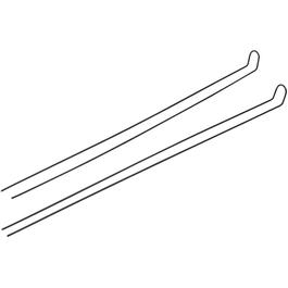 "2 Pack 40"" Plant Strut Supports thumb"