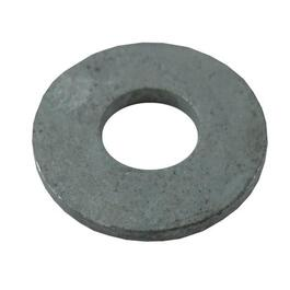 "5/16"" Galvanized Flat Washer thumb"