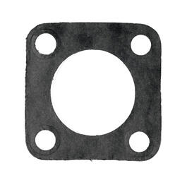 2 Pack Large Square Flange Water Heater Gaskets thumb