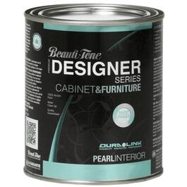 925mL Cabinet and Furniture Black Interior Acrylic Paint thumb