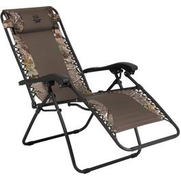 Realtree Brown Zero Gravity Chair thumb