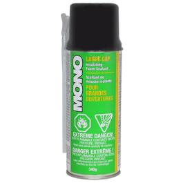 340g Large Gap Insulating Foam Sealant thumb