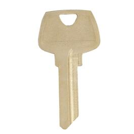 5-Pin Sargent Key Blank thumb